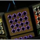 """Midi Fighter Spectra """"Top Billin'"""" Design Contest"""